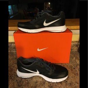 NIB Men's Nike Downshifter 6 Flex Sneakers Sz 8